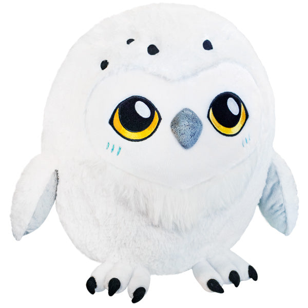 Snowy Owl Squishable