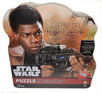 Finn (FN-2187) 1000-Piece Collectors Puzzle in Tin