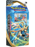 Pokémon Sword & Shield Rebel Clash Theme Deck