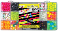 Tell Your Story Neon Glow-in-the-dark Bead Kit