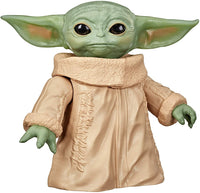 The Mandalorian Baby Yoda 6.5-Inch Posable Action Figure