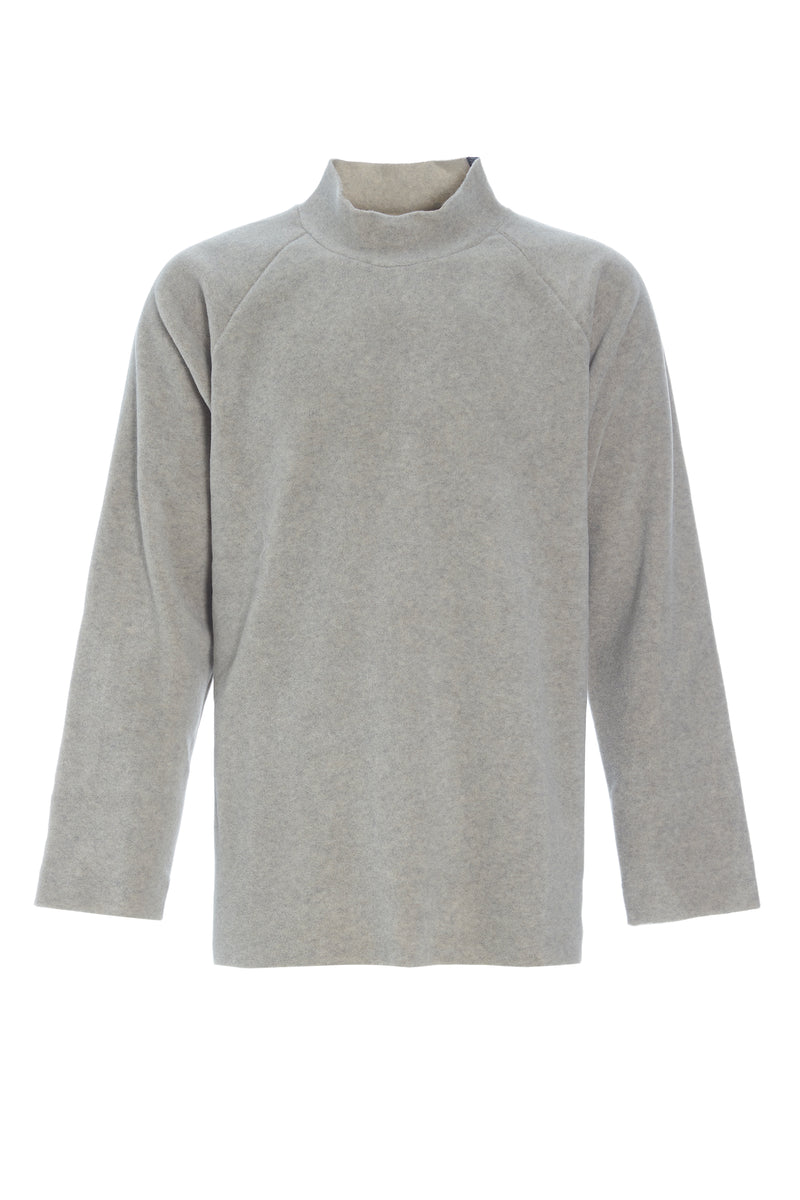 CARL BY STEFFENSEN COPENHAGEN ONE SIZE SWEATER MEN - 1016C SWEATERS SAND 805