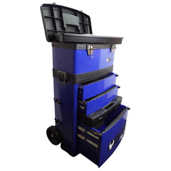 Trolley Beta C41H Blu Scuro
