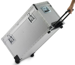 Baule Fram GRINTA/74/TR linea FLIGHT-CASES con trolley