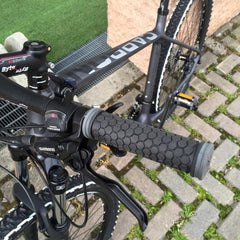 Mountain Bike Beta in Fibra di Carbonio Whistle 9598B