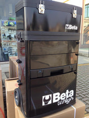 Trolley Beta C41H Nero
