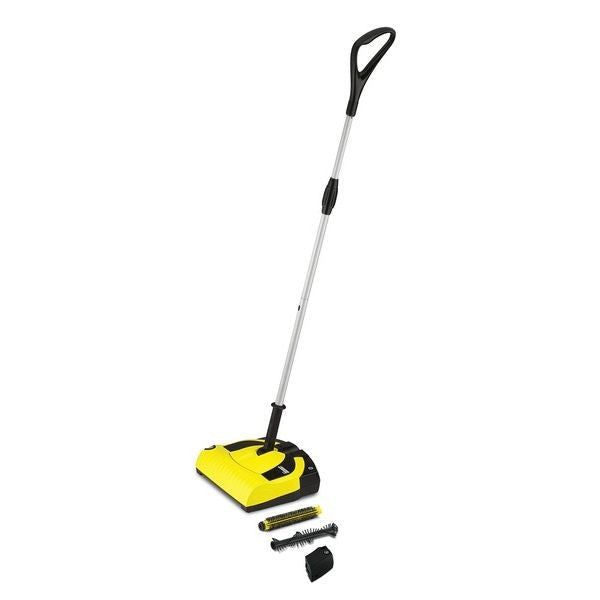 Scopa a batteria K55 Plus Karcher