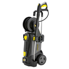 Idropulitrice HD 5/15 CX PLUS Karcher Professionale