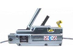 Argano manuale Tirfor T 508 Tractel