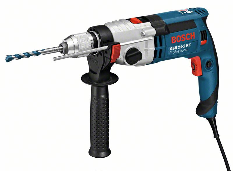 Trapano battente GSB 21-2 RE Bosch Professional