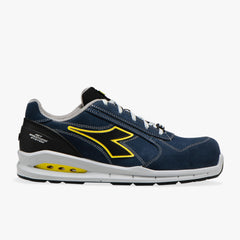 Diadora RUN NET AIRBOX LOW S3 SRC BLU