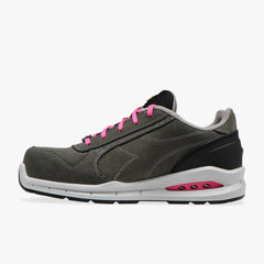 Diadora RUN NET AIRBOX LOW S3 SRC ROSA