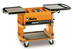 Carrello Beta New tank C26 Orange
