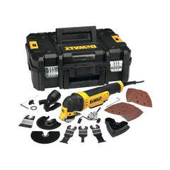 Multiutensile DeWalt 300w DWE315KT + set accessori