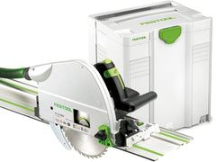 Sega ad affondamento TS 75 EBQ-PLUS FS Festool