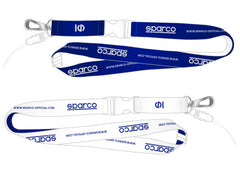 Lanyards laccetti porta bedge Sparco