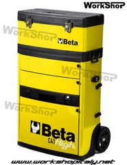 Trolley Beta C41H Giallo