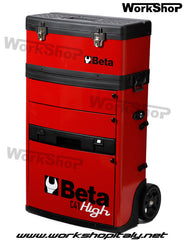 Trolley Beta C41H Rosso