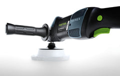 Lucidatrice rotativa Festool SHINEX RAP 150-14 FE-Set Automotive