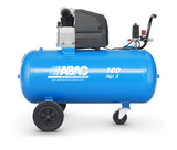 COMPRESSORE ABAC 90 LT Estoril 3HP 230 volt