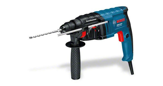 Martello perforatore Bosch GBH 2-20D Professional