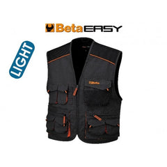 Gilet multitasche Beta 7867E
