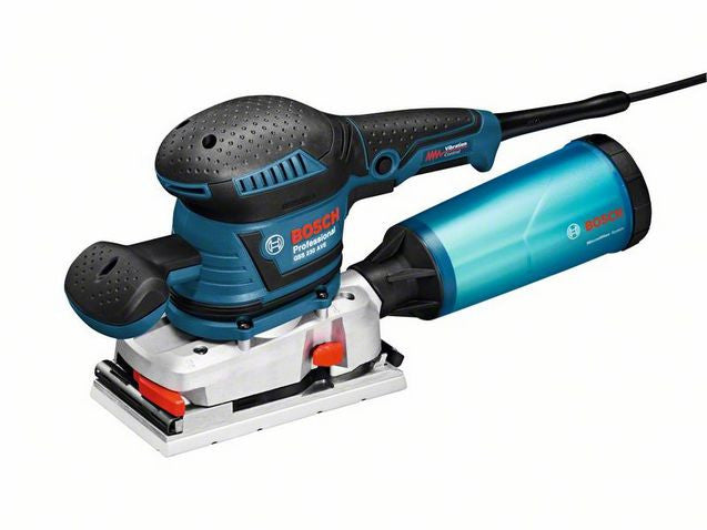 Levigatrice orbitale GSS 230 AVE Bosch Professional