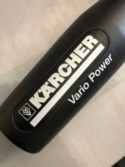 Lancia Vario Power Karcher VP 160 idropulitrice
