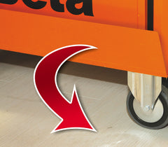 Carrello Beta C39 MD Racing