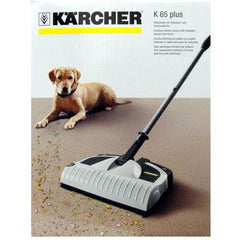 Scopa a batteria K65 Plus Karcher