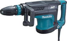 Martello Demolitore Makita art.HM1213C watt 1510 J 18,6 AVT