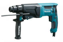 Tassellatore Makita art.HR2300 watt 720 J 2,3