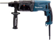 Tassellatore scalpellatore Makita art.HR2470 watt 780 J 2,4