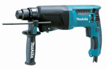 Tassellatore Makita art. HR2600 watt 800 J 2,4