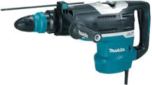 Martello demolitore  Makita art.HR5212C watt 1510 J 19,1 AVT