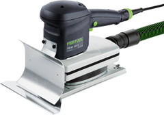Asporta tappeti TPE-RS 100 Q-Plus Festool