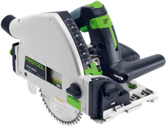Sega ad affondamento TS 55 RQ-Plus Festool