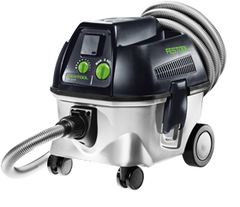 Aspiratore CLEANTEC CT 17 E-SET BU  Festool + Set Accessori