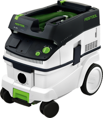 Aspiratore Cleantex CTL 26 E Festool