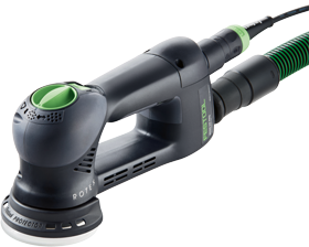 Levigatrice orbitale ROTEX RO 90 DX FEQ-Plus Festool