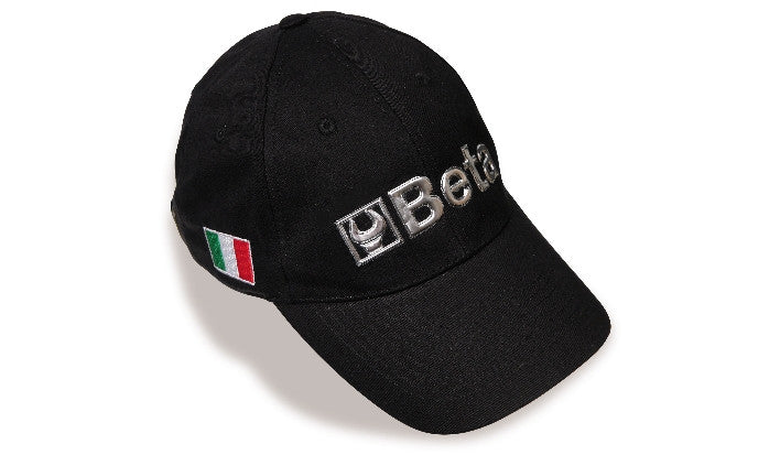 Cappellino Beta Rilievo 3D