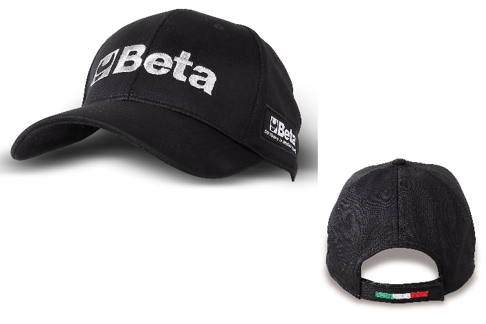 Cappellino Beta Ricamato 50 Anni in Motorsport 9525R