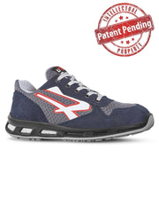 Scarpe antinfortunistiche U-POWER ACTIVE S1P