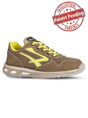 Scarpe antinfortunistiche U-POWER BRAVE S3