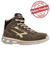 Scarpe antinfortunistiche U-POWER CARTER S3 SRC