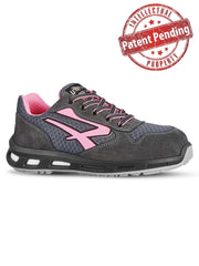 Scarpe antinfortunistiche U-POWER CHERRY  S1P