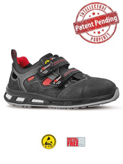Scarpe antinfortunistiche U-POWER CODY S1P SRC ESD