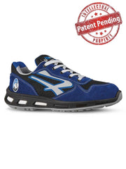 Scarpe antinfortunistiche U-POWER DEA S1P ATALANTA CALCIO