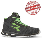 Scarpe antinfortunistiche U-POWER HARD S3