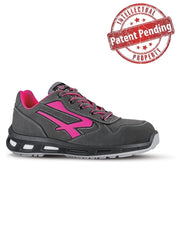 Scarpe antinfortunistiche U-POWER CANDY  S3